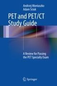 PET and PET/CT Study Guide