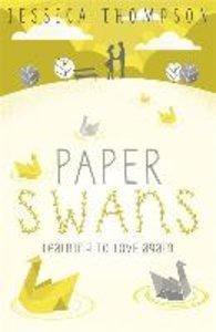 Paper Swans