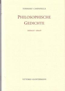 Philosophische Gedichte