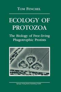 Ecology of Protozoa