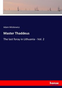 Master Thaddeus