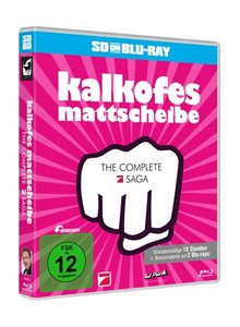 The Complete ProSieben-Saga (SD on Blu-ray)