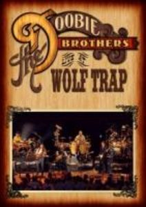 Live At Wolf Trap
