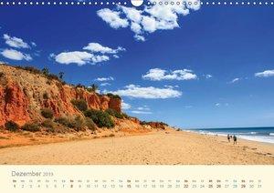 Algarve - Portugals goldene Küste (Wandkalender 2019 DIN A3 quer