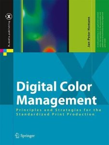 Digital Color Management