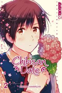 Chibisan Date 02