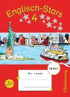 Englisch-Stars 4. Schuljahr. Übungsheft mit Tingfunktion - zum Schließen ins Bild klicken