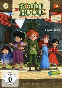 (11)DVD z.TV-Serie