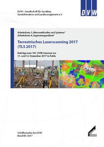 Terrestrisches Laserscanning 2017 (TLS 2017)