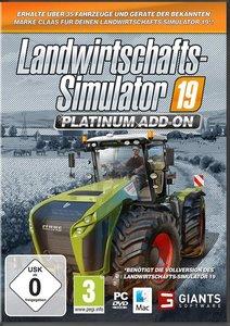 Landwirtschafts-Simulator 19 - Offizielles Claas Add-On