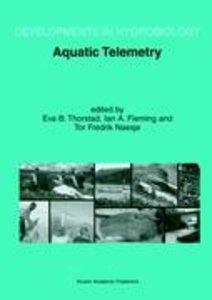 Aquatic Telemetry