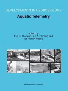 Aquatic Telemetry
