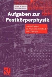 Aufgaben zur Festkörperphysik