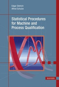 Statistical Procedures for Machine and Process Qualification
