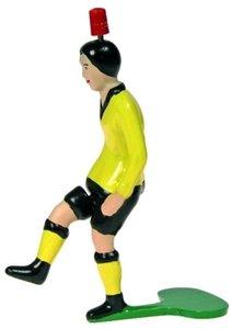 Tipp-Kick, Kicker gelb (Spiel-Zubehör)