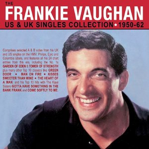 The US & UK Singles Collection 1950-62
