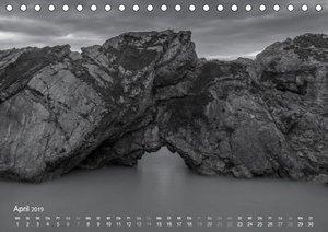 Dorset - Englands Juraküste (Tischkalender 2019 DIN A5 quer)