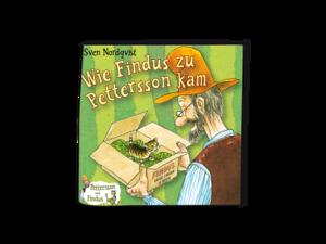 01-0081 Tonie-Pettersson und Findus - Wie Findus zu Pettersson k