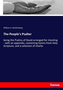 The People\'s Psalter