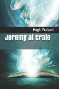 Jeremy at Crale