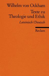 Texte zu Theologie und Ethik