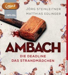 Ambach - Die Deadline/Das Strandmädchen