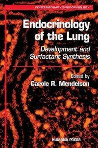 Endocrinology of the Lung