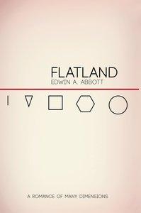 Flatland (Illustrated)