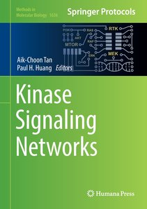 Kinase Signaling Networks