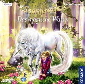 Sternenschweif (Folge 46): Das magische Wasser