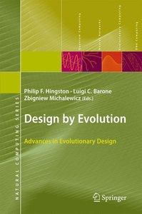 Design by Evolution