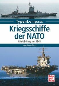 Kriegsschiffe der NATO