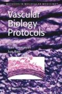 Vascular Biology Protocols