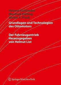 Grundlagen und Technologien des Ottomotors
