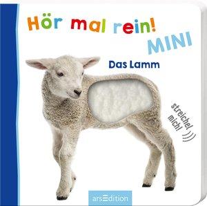 Hör mal rein! Mini - Das Lamm