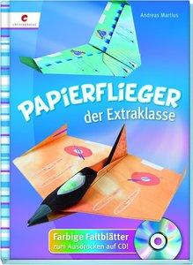 Papierflieger der Extraklasse
