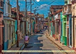 Die großen Antillen - Kuba