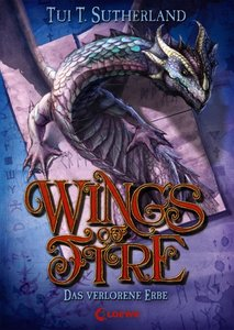 Wings of Fire 02. Das verlorene Erbe