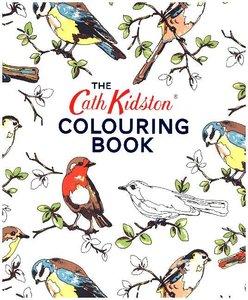The Cath Kidston Colouring Book