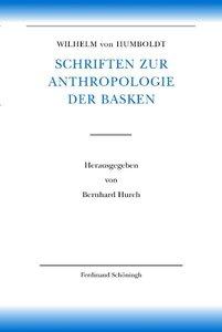 Wilhelm von Humboldt - Schriften zur Sprachwissenschaft II. Abt.