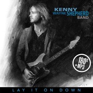 Lay It On Down (180 Gr.Black Vinyl+MP3)