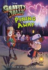 Disney: Gravity Falls Pining Away