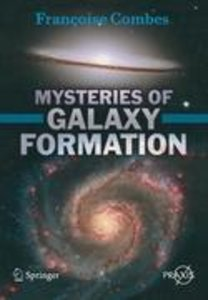 Mysteries of Galaxy Formation