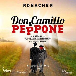 Don Camillo und Peppone-Gesa
