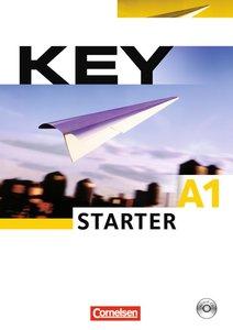 Key: Key Starter Kursbuch