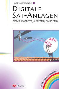 Digitale SAT-Anlagen