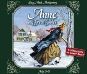 Anne auf Green Gables, Folge 5-8