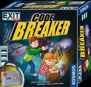 Exit Kids - Code Breaker
