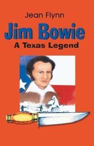 Jim Bowie