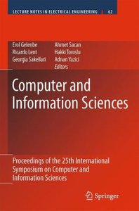 Computer and Information Sciences